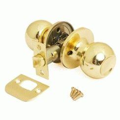 Защёлка AVERS 6072-05-G золото