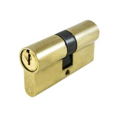 Цилиндровый механизм Стандарт Z.I.60-5K BP 5кл англ.ключ/ключ
