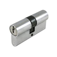 Цилиндровый механизм Стандарт Z.I.60-5K CP 5кл англ.ключ/ключ