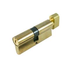 Цилиндровый механизм Стандарт Z.I.60В-5K BP 5кл англ.ключ/верт.