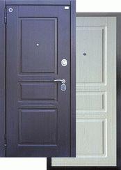 Сейф дверь Аргус Да72