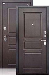 Сейф дверь Аргус  Да-71