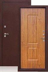 Сейф дверь Аргус Тепло-1
