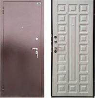 Сейф-дверь Берлога 3К Сенатор Ларче