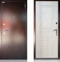 Сейф-дверь Берлога Гаральд Ларче