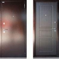 Сейф-дверь Берлога Гаральд Венге