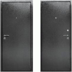 Сейф дверь Берлога Сибирь СБ-2