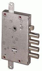 Замок врезной сувальдный Cisa NEW CAMBIO FACILE 57.665.48 (тех. упаковка), ключ 44 мм