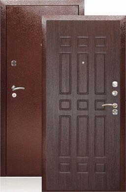 Сейф дверь Аргус Да-18