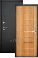 Сейф дверь Аргус Да-33 Фриза Миланский орех
