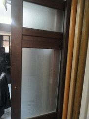 Дверное полотно 2320