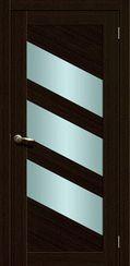 Дверь экошпон межкомнатная La Stella 216