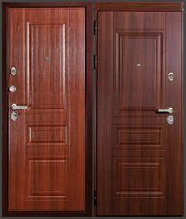 Сейф дверь  МД-33