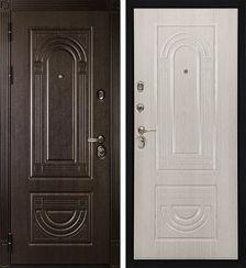 Сейф дверь МД-32