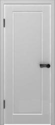 "Дверь межкомнатная ""Порта"" белая эмаль глухая"