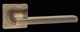 Комплект ручек PUERTO AL 514-02 AB бронза античная