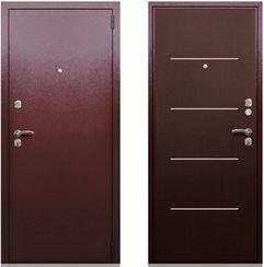 Сейф дверь Берлога Скала СК-1Г