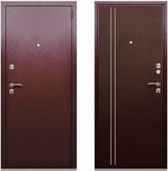 Сейф дверь Берлога Скала СК-1В
