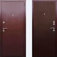 Сейф дверь Берлога Скала СК-1