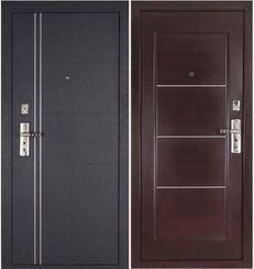 Сейф дверь С-128